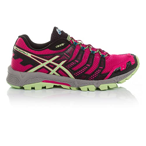 Asics Gel Fuji Attack 3 Women's Running Shoes - 4