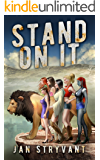 Stand On It (The Valens Legacy Book 6) (English Edition)