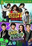 Camp Rock & Camp Rock 2