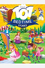 101 Bedtime Stories Kindle Edition