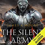 The Silent Army: Seven Forges, Book 4