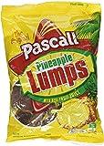 Pascall Pineapple Lumps 185g