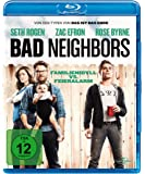 Bad Neighbors [Blu-ray]