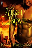 High Above (Out of the Ash Book 1)