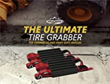 TRACGRABBER Trac-Grabber - Snow, Mud and Sand