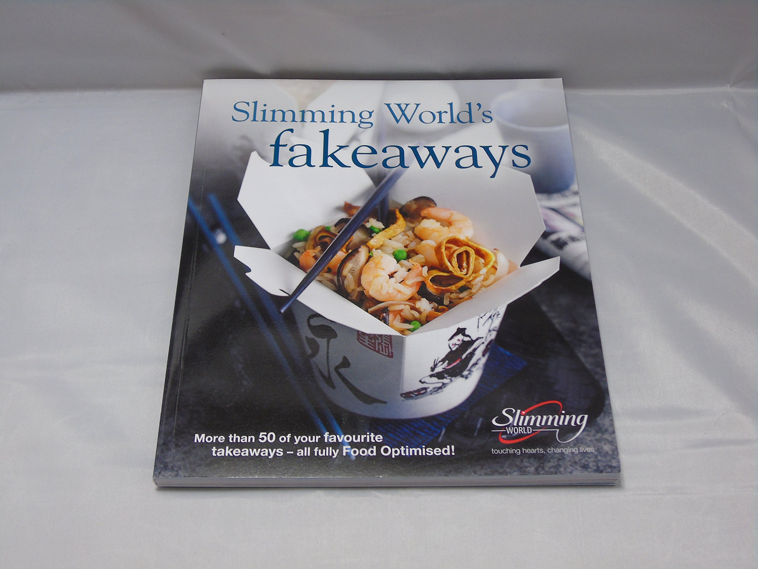 Slimming worlds fakeaways amazon slimming world books forumfinder Image collections