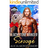 Blackstone Ranger Scrooge: Blackstone Rangers Book 6