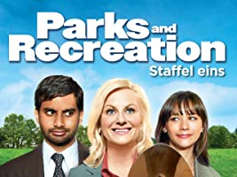 Parks and Recreation Staffel 1
