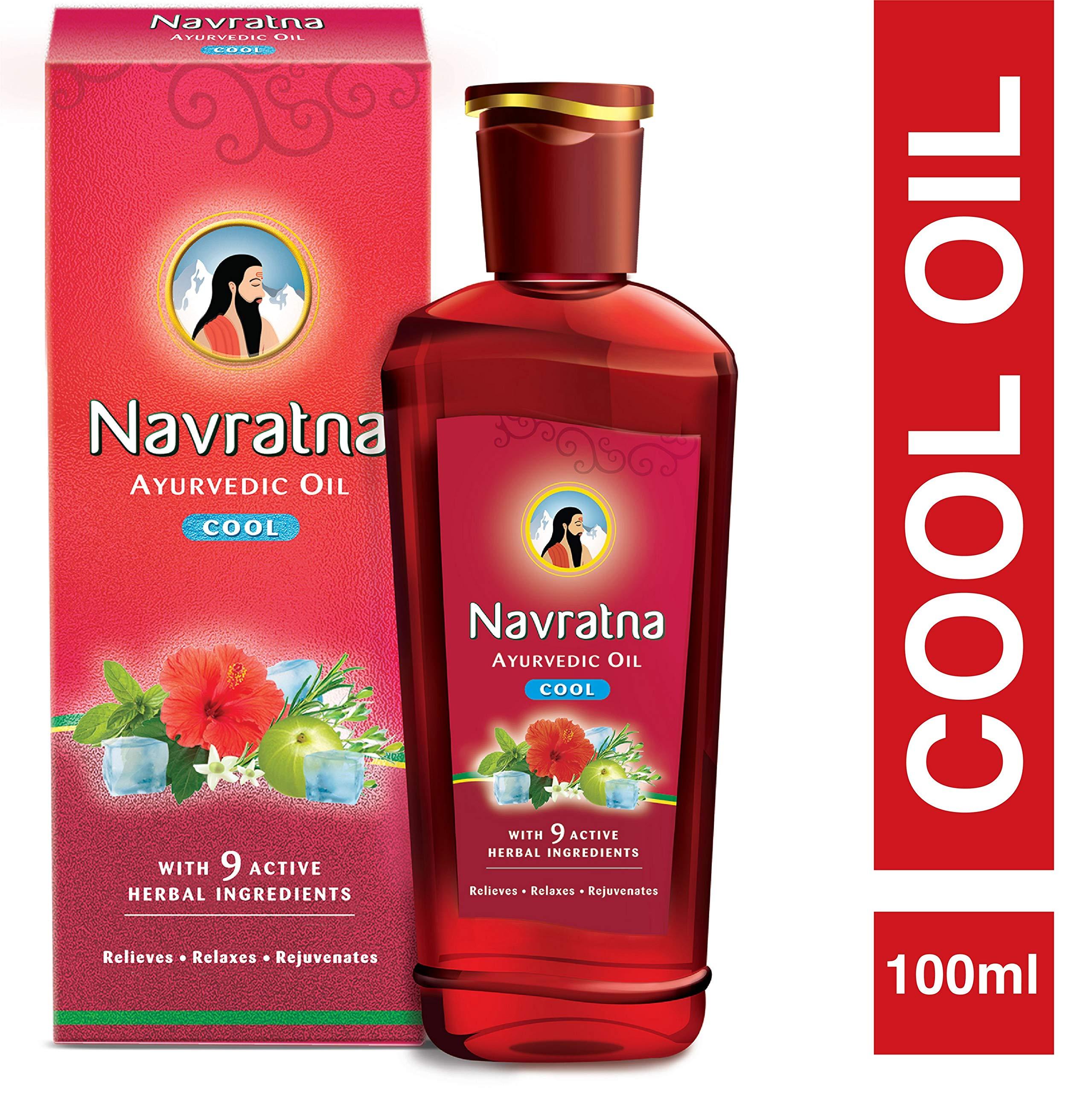 Himani Ayurvedic Navratna Oil