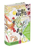 1080 Recettes
