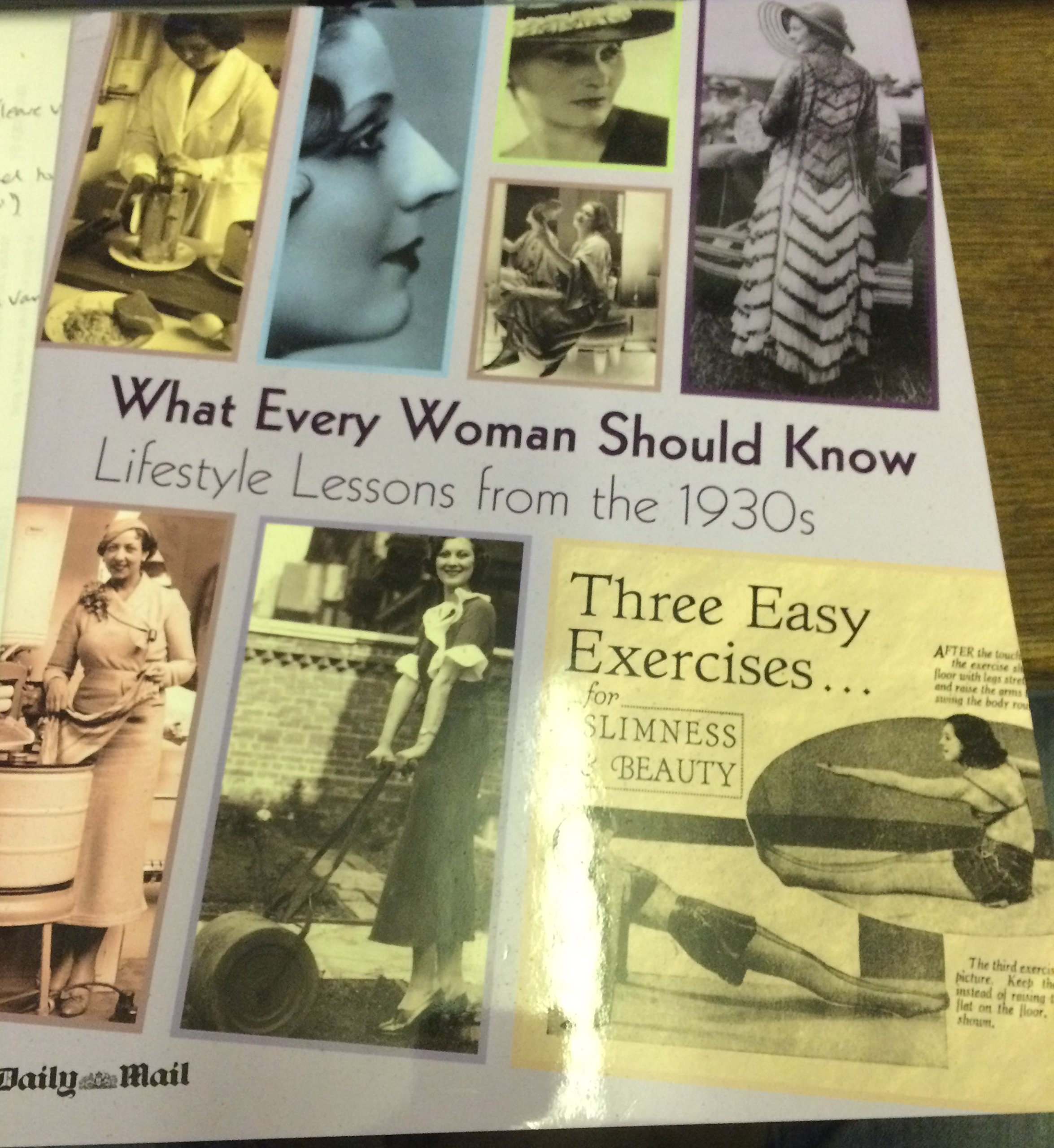 What Every Woman Should Know pdf epub