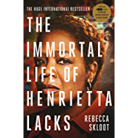 The Immortal Life of Henrietta Lacks (Picador Classic Book 98)