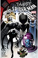 Symbiote Spider-Man: King In Black (2020-) #1 (of 5) Kindle Edition