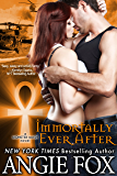 Immortally Ever After (Monster MASH Series Book 3)