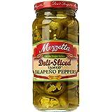 Mezzetta Tamed Nacho Ring Peppers, 16 oz