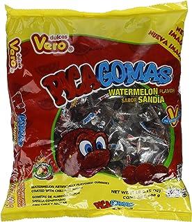Amazon.com : Dulces Vero Pica Fresa Chili Strawberry Flavor ...