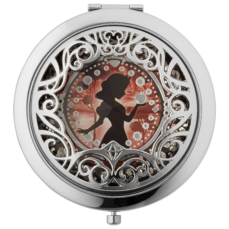 Snow White Compact Mirror