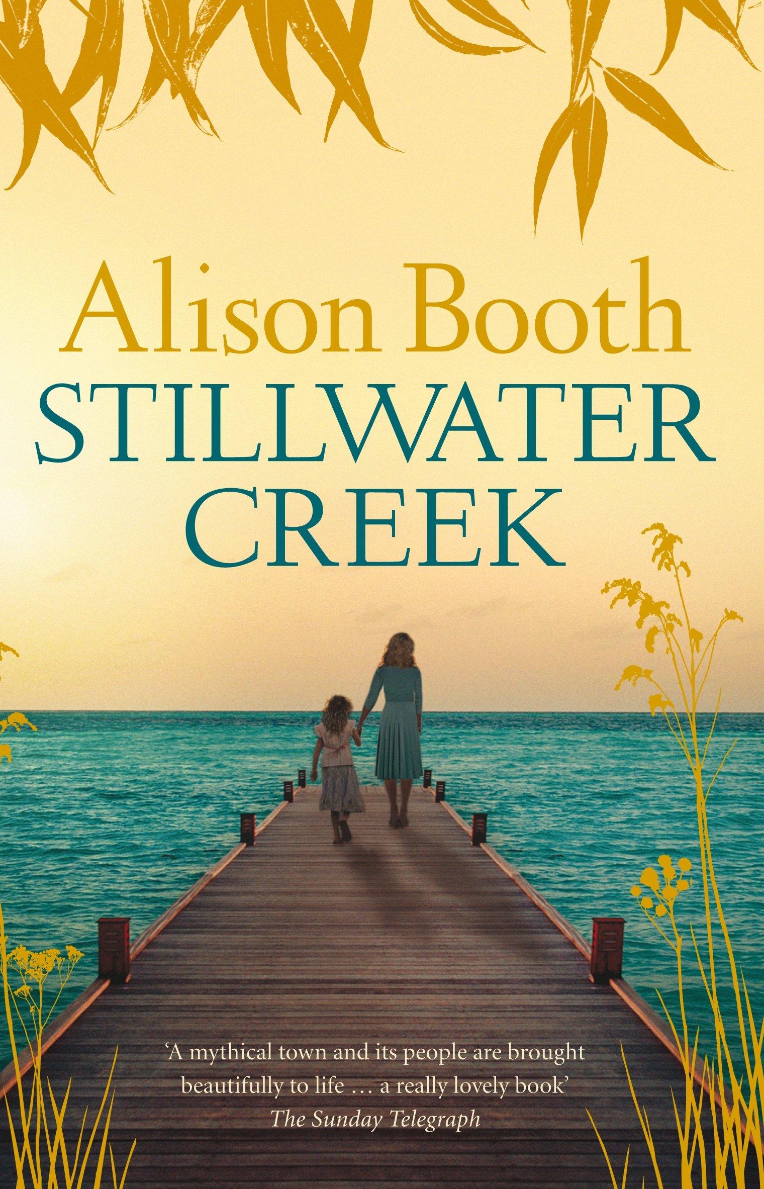 Read Online Stillwater Creek ebook