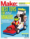 Make: Technology on Your Time Volume 41: Tinkering Toys