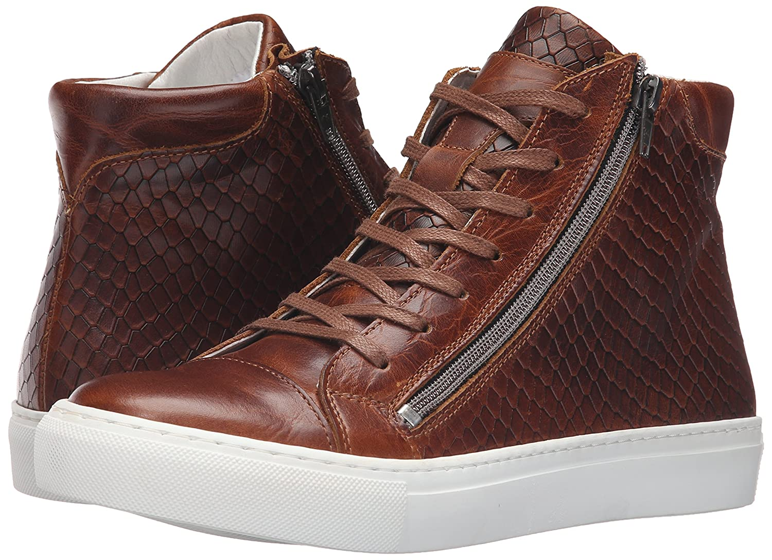 Kenneth Cole REACTION Mens Good Vibe Fashion Sneaker
