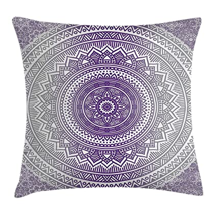 Amazon.com: RS-pthrA2 Modern Throw Pillow Cushion Cover ...