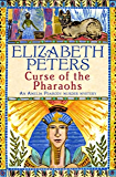 Curse of the Pharaohs: second vol in series (Amelia Peabody Book 2)