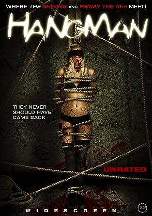 The amateur hangman