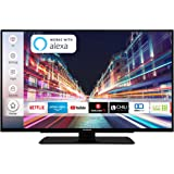 Philips Ambilight 43PUS6814/12 Fernseher 108 cm (43 Zoll