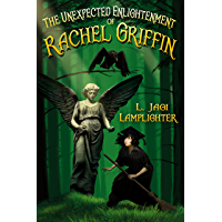 The Unexpected Enlightenment of Rachel Griffin (Books of