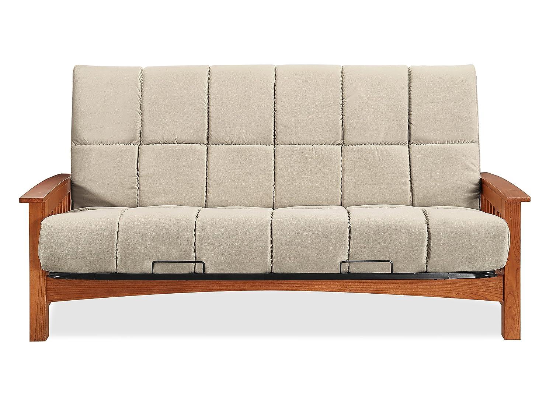Amazon.com: Sofas 2 Go SI-EX-DEN-VO-4B Denver Vintage Oak ...