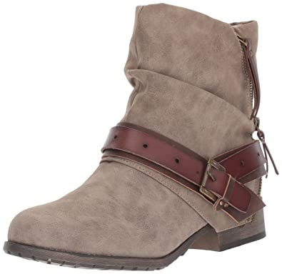 Women's Lima Slouch Boot