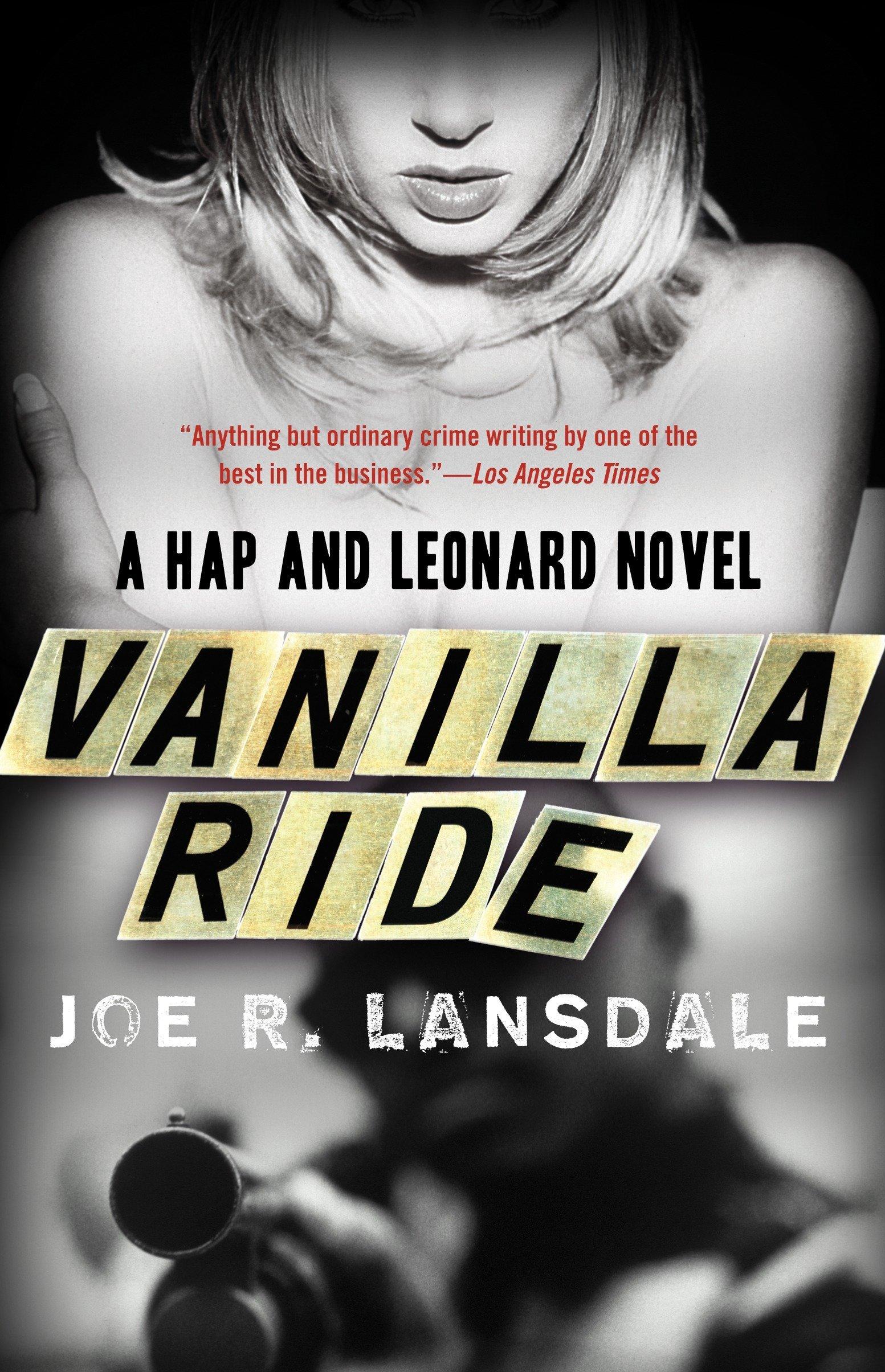 Read Online Vanilla Ride (Hap and Leonard Series) pdf