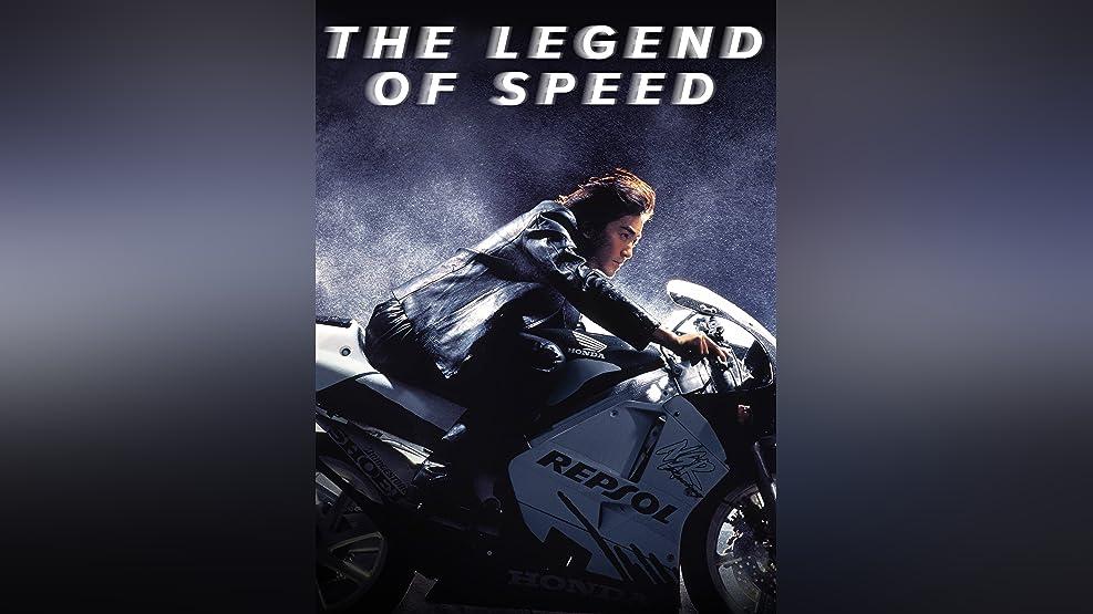 Legend of Speed