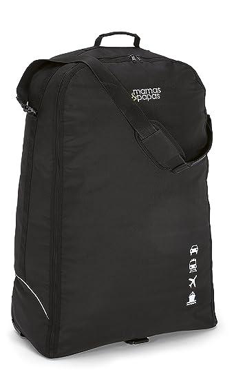 Amazon.com : Mama & Papas Stroller Travel Bag - Black : Baby