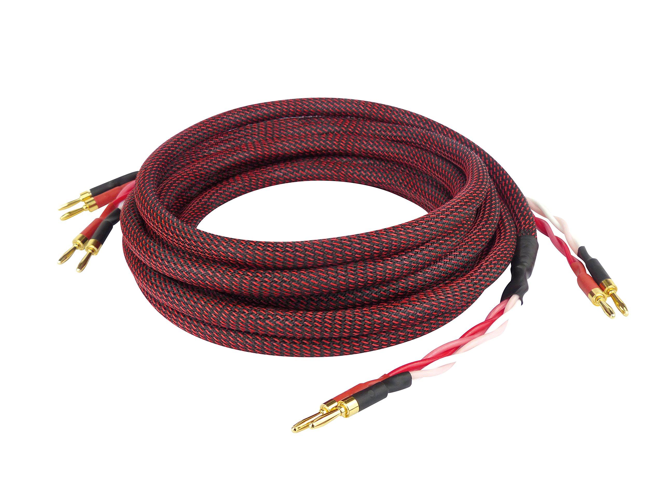 Dynavox High End LS Cable Set 2 x 3 m