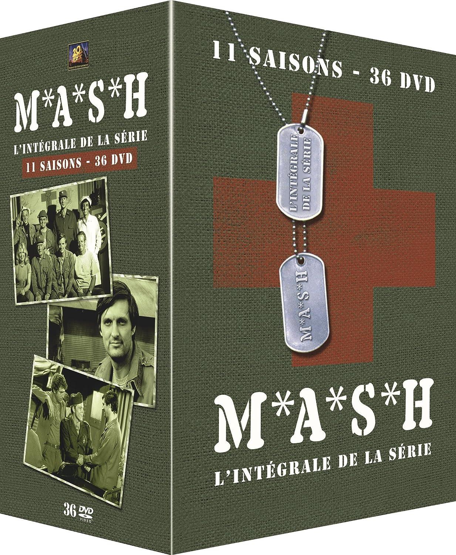 MASH - L'intégrale de la série [Francia] [DVD]