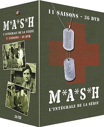 MASH (intégrale)