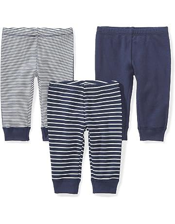 329f8b367 Moon and Back Baby Set of 3 Organic Cotton Pants