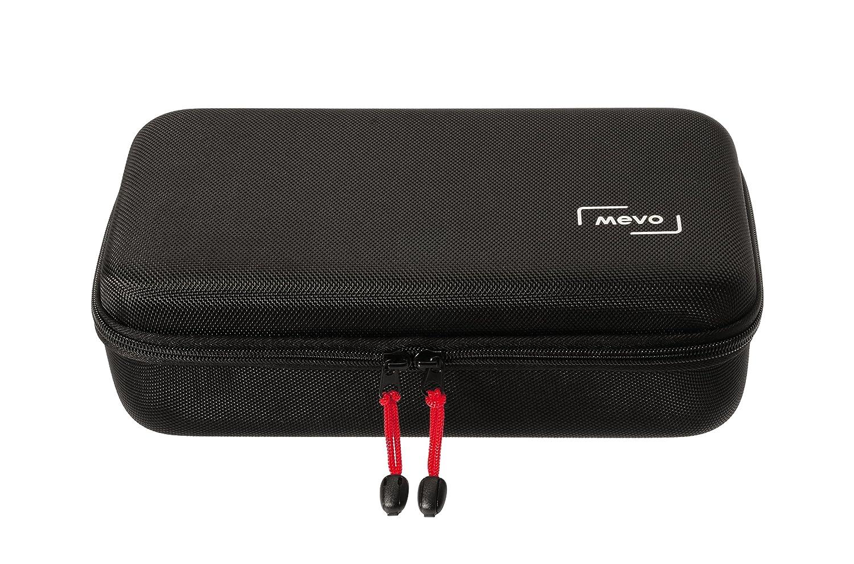 Mevo Case Designed for The Mevo Camera and Accessories, Black Livestream A15001A