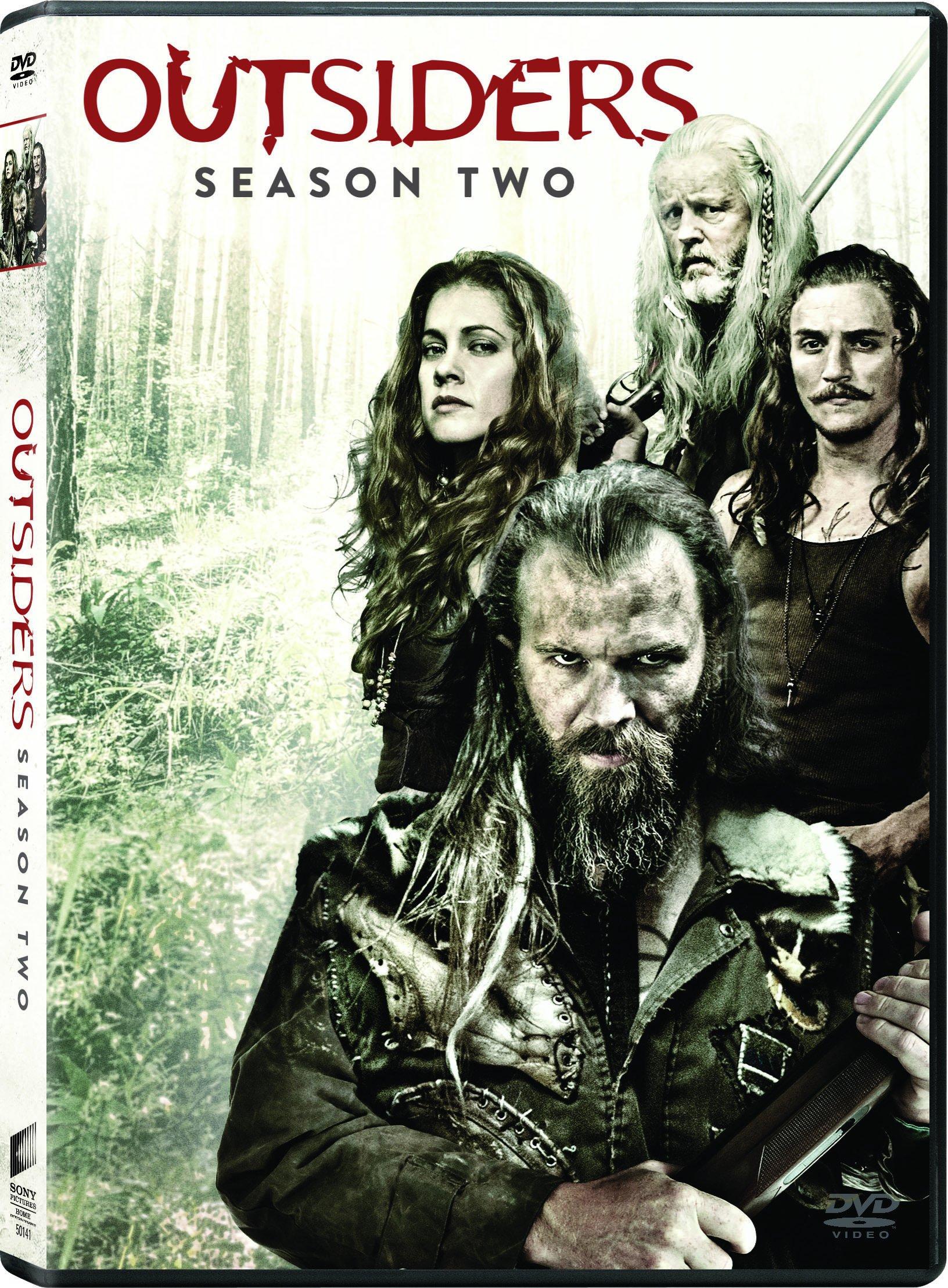 Outsiders - Season 02