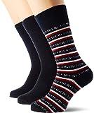 Tommy Hilfiger calcetines (Pack de 3) para Hombre
