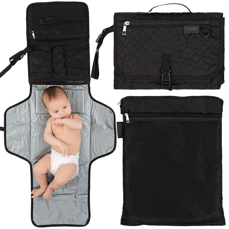 Baby Travel Wipe Case Child Wet Wipes Box Changing Dispenser Storage Holde Oa
