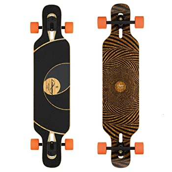 Loaded Boards Tan Tien Longboard