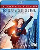 SUPERGIRL/スーパーガール<ファースト> コンプリート・セット(3枚組) [Blu-ray]