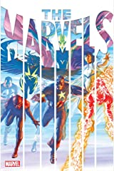 The Marvels (2020-) #1 Kindle Edition
