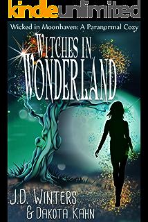 Alice in Wonderland: The Vampire Slayer (Book #1) (Vampire Wonderland Series)