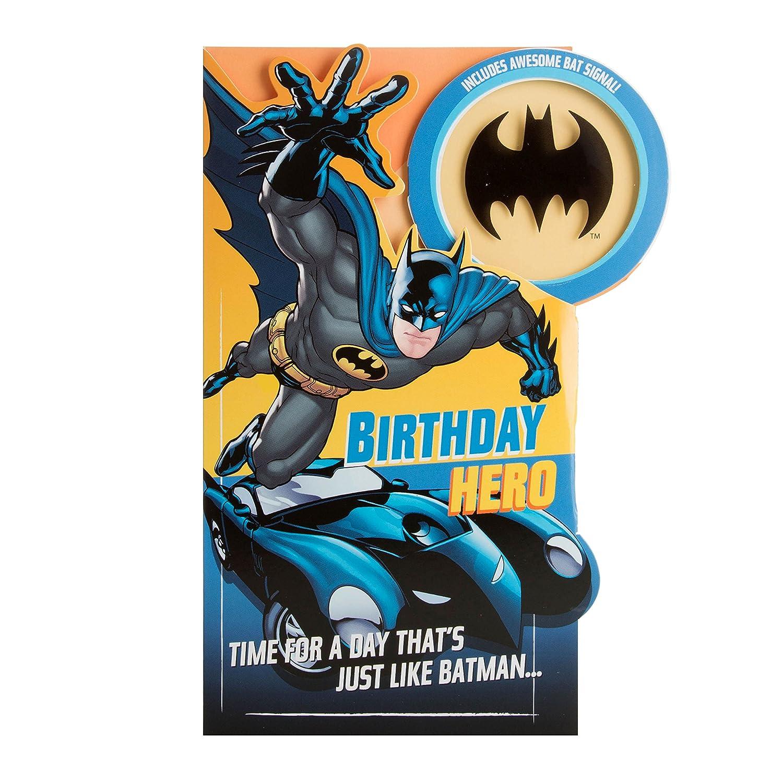 Hallmark - Tarjeta de felicitación de cumpleaños