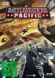 Battlestations: Pacific - [Mac]