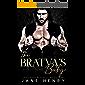 The Bratva's Baby: A Dark Mafia Romance (Wicked Doms)