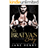 The Bratva's Baby: A Dark Mafia Romance (Wicked Doms)